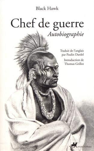 Chef de guerre : Autobiographie