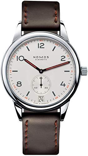 Nomos Club Automat Datum 771 - Orologio automatico da uomo