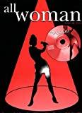 All Woman Collection Volume 2 (Piano, Vocal, Guitar)
