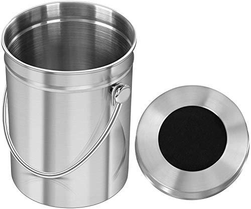 Zoom IMG-3 utopia kitchen 5 liter contenitore