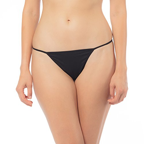 loveorama.de 6er Pack Libella Damen Strings Tanga 3905