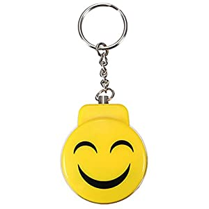 41Qeyyjv5VL. SS300  - Blancho Cute Emergency Self-Defence Electronic Personal Security Keychain Alarm - Yellow