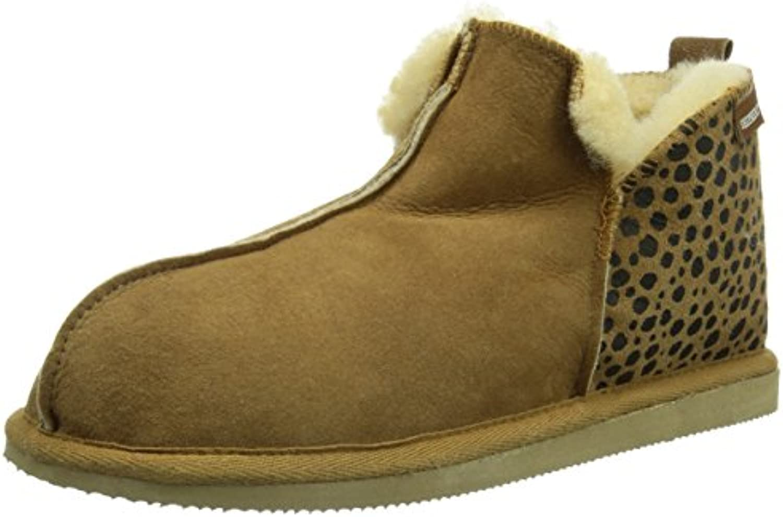 Shepherd Annie Slipper, Zapatillas de Estar por Casa Unisex Adulto -