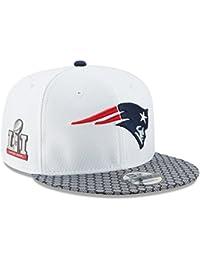 New Era Cap Super Bowl LI NeePat Wht