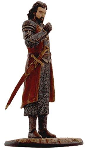 Lord of the Rings Señor de los Anillos Figurine Collection Nº 32 Isildur 1