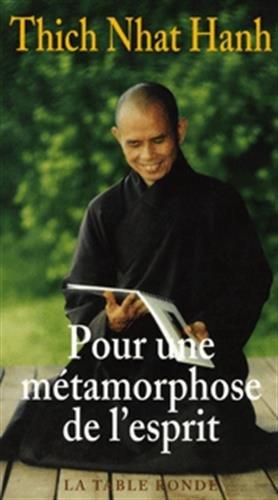 Pour une métamorphose de l'esprit: Cinquante stances sur la nature de la conscience