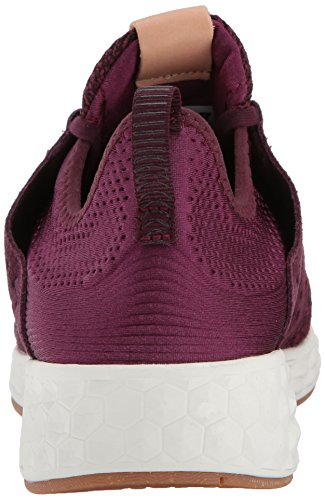 New Balance Fresh Foam Cruz, Chaussures de Fitness Homme Rouge (Burgundy)