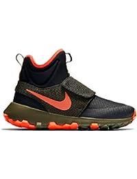 100% authentic 0987d 056bb Nike 859621-003, Scarpe da Basket Bambino
