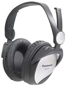 Panasonic RP-HC150E-S Noise Cancelling Headphones