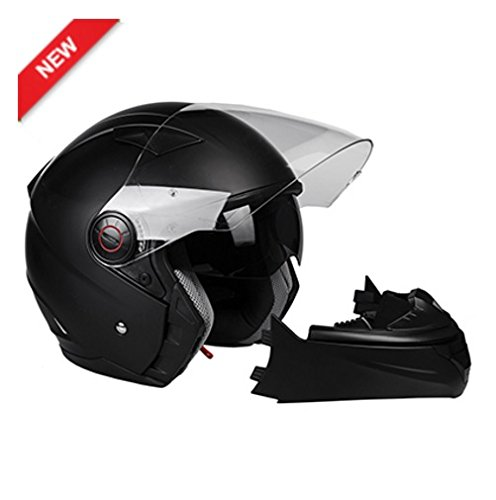 Lazer LZR CH1 Z-Line - Modular Helmet - Color Black Matt - Size Medium