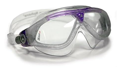 Aqua Sphere Ladies sceller lunettes de natation adulte de XP - violet idal pour la natation