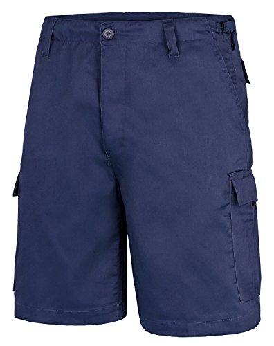 us-army-ranger-cargo-bermuda-de-agradable-algodon-azul-marino-3xl
