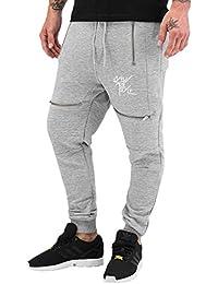 VSCT Clubwear Herren Hosen / Jogginghose Lowcrotch Biker
