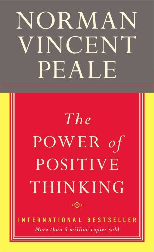 The Power of Positive Thinking - Book Positiven Der Pocket