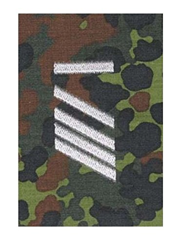 Bundeswehr Rangschlaufen Stabsgefreiter UA