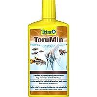 Tetra ToruMin Wasseraufbereiter (für naturidentisches Schwarzwasser), 500 ml Flasche