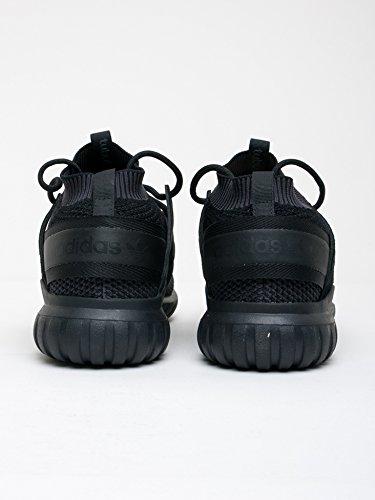 Nova Tubular BLACK BLACK DK Pk GREY Herren Sneakers adidas wgE7U7