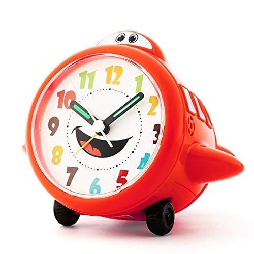 Creative Student Alarm Clock
