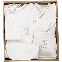 The Dida World Newborn - Conjunto recién nacido de algodón orgánico 21ee3fb2393