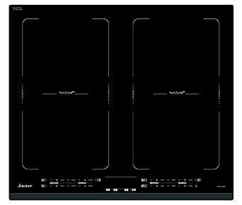 Sauter SPI4764B Intégré Induction Noir plaque - plaques (Intégré, Induction, verre-céramique, Noir, toucher, Devant)