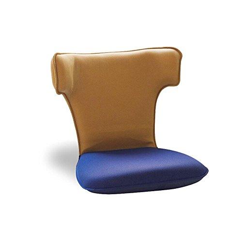 Rattan, Ohne Armlehnen Stuhl (XXFFH® Falten faul Sofa Eine Person, Fußstühle, Computer Stuhl, Massage Stuhl, Mesh Stoff Breathable antibakterielle Schwamm Kissen aus hochwertiger Gesundheit, Multi-Funktions-Multi-Winkel-Einstellung, Conven , b)