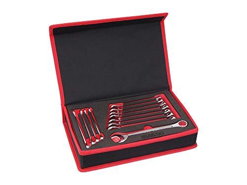 Assortimento 12 chiavi combinate in astuccio modulare 285 SE/AN12 EDIZIONE LIMITATA USAG U02858001