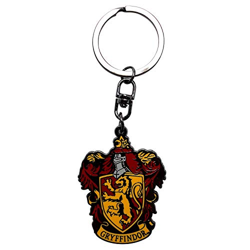 ABYstyle - HARRY POTTER - Llavero - Gryffindor 14