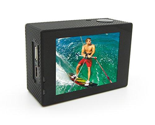 GoXtreme Vision 4K UltraHD Actionkamera - 2
