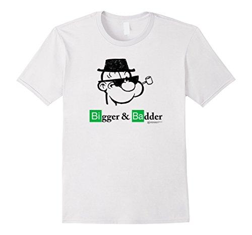mens-popeye-t-shirt-soft-touch-herren-grosse-l-weiss