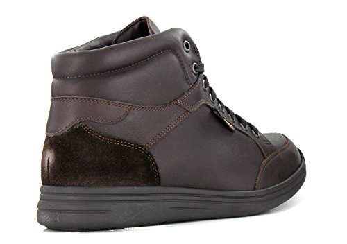 MEPHISTO FREDRICK - Boots / Chaussures montantes - Homme Dk Brown