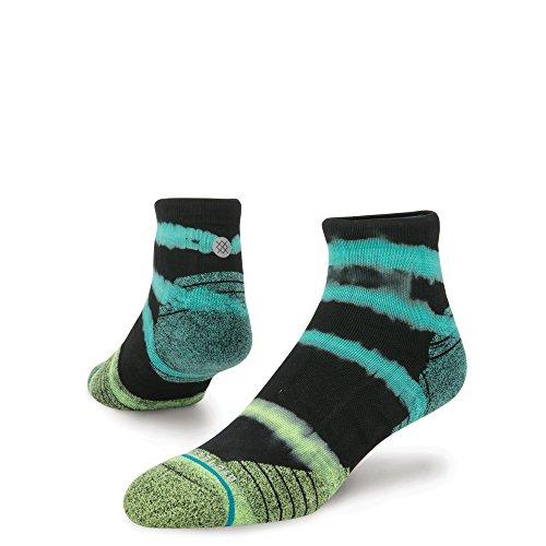 Stance Kalalau Quarter Sock Medium Green
