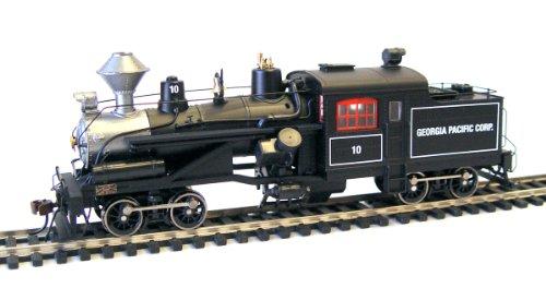 rivarossi-hr2411-georgia-pacific-heisler-steam-loco-iii