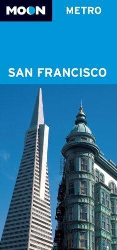 Moon Metro San Francisco by Avalon Travel (2008-09-02)