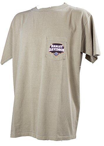 HARLEY-DAVIDSON Original Shirt (A212)