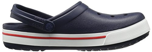 Crocs Band 2.5, Sabots mixte adulte Navy/Red
