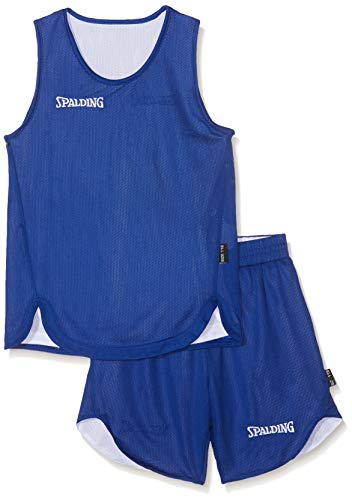Spalding Teamsport Doubleface Completo sportivo Unisex bambini