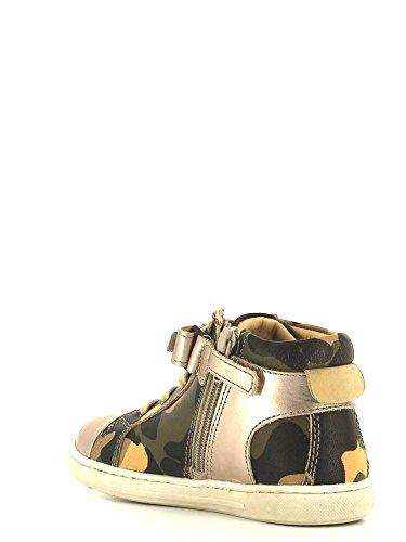 Chicco - Scarpe da ginnastica, Bambina Oro