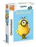 Clementoni 35031 - Minions - 500 Teile Puzzle