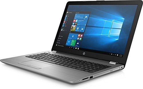 Notebook HP 1WY58EA 15 6   i5-7200U 4 GB RAM 256 GB SSD Gris