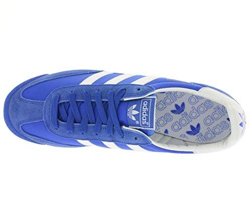 Herren Sportschuhe, farbe Blau , marke ADIDAS ORIGINALS, modell Herren Sportschuhe ADIDAS ORIGINALS DRAGON VINTAGE Blau Blau