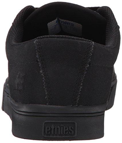 Etnies Jameson 2 Eco, Scarpe da Skateboard Uomo Nero (Black/Black/Black004)