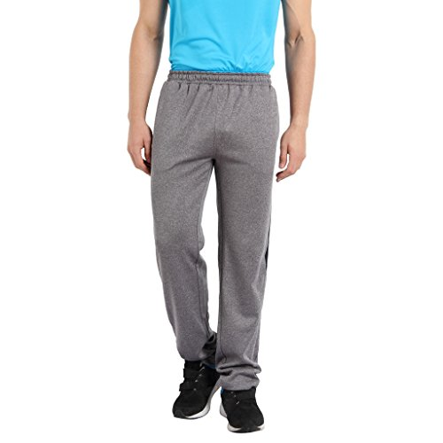 Proline Active Men's Track Pants (8907007331897 _63001525004_X-Large_Navy Marl)  available at amazon for Rs.675
