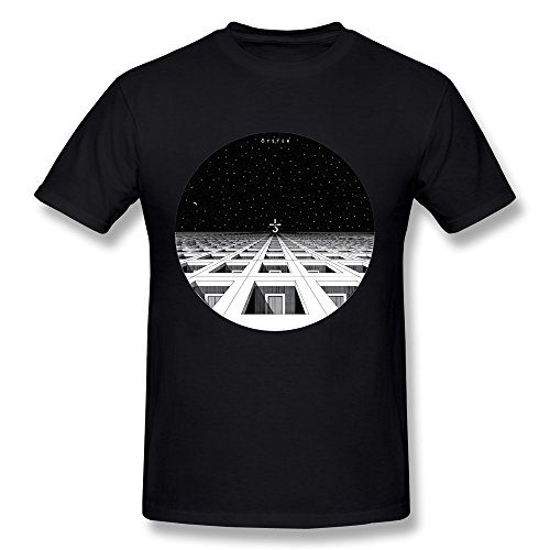 Mokro T-shirt  Herren T-Shirt Gr. Small, Schwarz - Schwarz