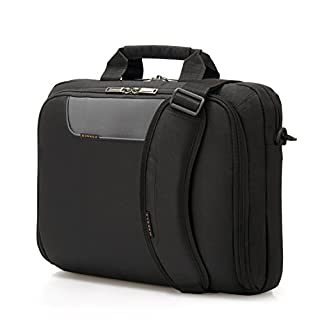 Everki 96002 Advance - Laptop Bag - Briefcase  fits up to 14.1-inch