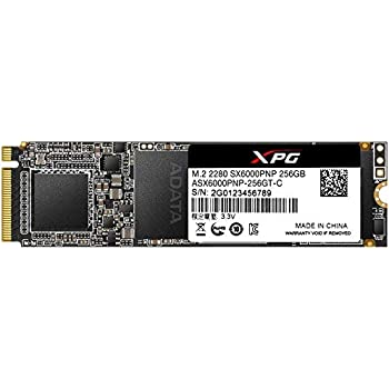 XPG SX 6000 Pro Unidad de Estado sólido M.2 256 GB PCI Express 3.0 ...