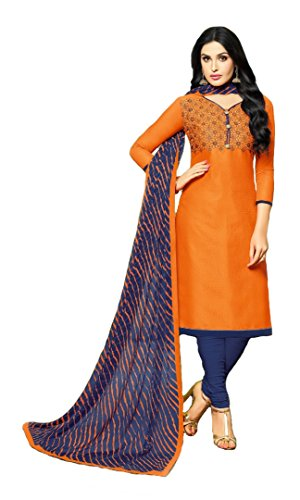 Shree Ganesh Retail Womens Churidar Material | Salwar Suit | Salwar Kameez...