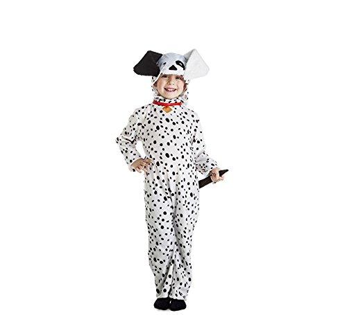 Imagen de disfraz de dalmata infantil 5 6 años