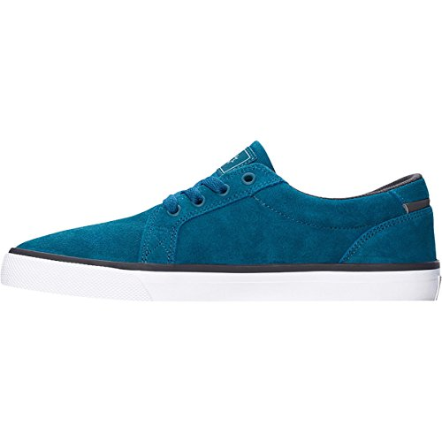 DC Council S, A collo basso donna Blu (Dark Teal)