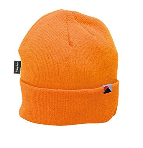 portwest-b013orr-sombrero-aislante-insulatex-naranja
