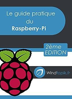 Le guide pratique du Raspberry-Pi: Mettre en oeuvre facilement des réalisations pour le Raspberry-Pi par [L'Hostis, Régis]